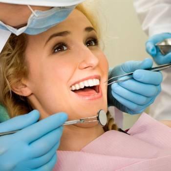 Clínicas dentales en Valencia