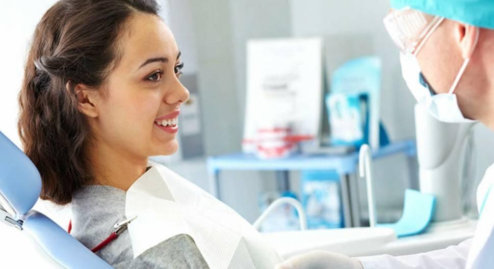 Clínicas dentales Valencia - Clínica con años de experiencia