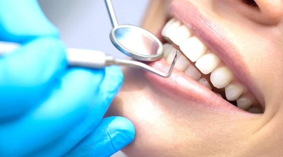 Clínica dental Valencia - Servicios de odontología en Valencia