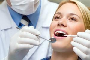 Tratamiento de odontología general Valencia
