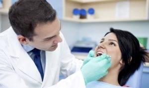 Clínica de tratamientos dentales Valencia