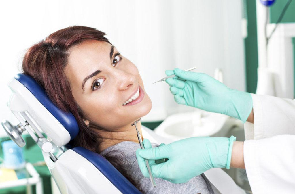 Clínica dental Malilla