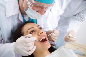 Clínica dental Malilla profesional