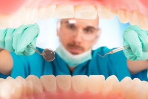Dentista Malilla